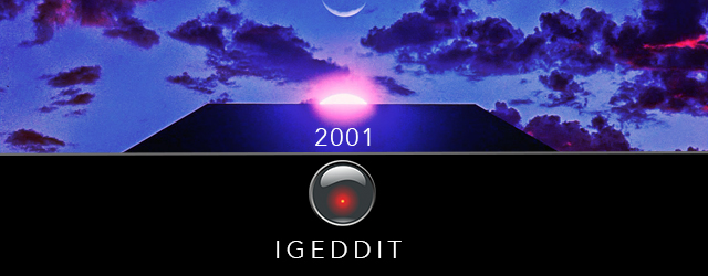 image of monolith from movie 2001